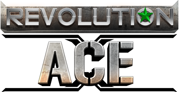 Laser Guided Games - Revolution Ace